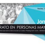La Fundación Mayores de Hoy analiza en una jornada el maltrato en personas mayores