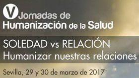 Las V Jornadas Andaluzas de Humanización de la Salud abordarán el fenómeno de la soledad