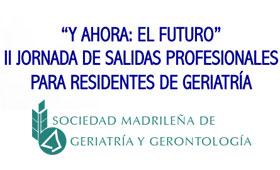 geriatricarea Salidas Profesionales para Residentes de Geriatría