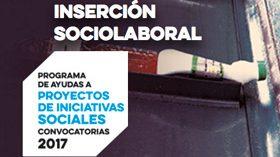 """La Obra Social """"la Caixa"""" convoca sus ayudas de Inserción Sociolaboral 2017"""
