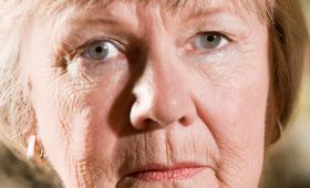 geriatricarea demencia mujeres