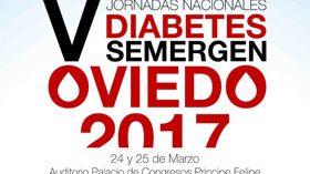 Oviedo acoge las V Jornadas Nacionales de Diabetes de Semergen
