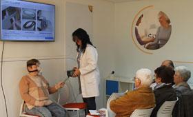 geriatricarea enfermedades respiratorias crónicas Air Liquide Healthcare