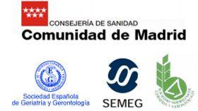 Todos los hospitales madrileños dispondrán de la especialidad de Geriatría