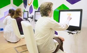 geriatricarea estimulacion cognitiva Cognitiva Unidad de Memoria