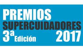 geriatricarea premios SUPERCUIDARES