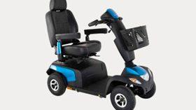 Orion & Comet, scooters que combinan el diseño con la máxima fiabilidad y rendimiento