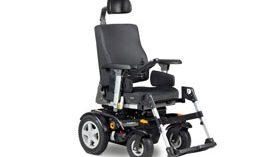 Puma 40 Sedeo Pro, una silla de ruedas que combina funcionalidad, confort y diseño