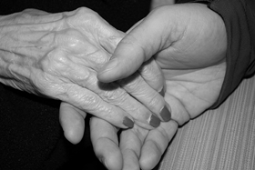 convivencia intergeneracional