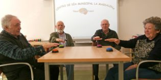Neurotalent, un concurso terapéutico de rehabilitación continúa en personas con demencia