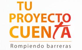 Geriatricarea Tu Proyecto cuenta Fundación Repsol