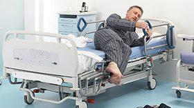 Accesorios para cama que favorecen la movilidad y autonomía personal