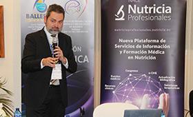 Geriatricarea rehabilitación cardíaca Javier Chirivella
