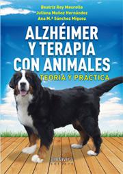 geriatricarea Alzheimer Terapia con Animales Andavira