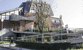 geriatricarea Bizkaia EUDEL residencias municipales