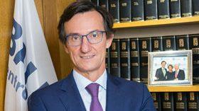 Ignacio Vivas Soler, Presidente Ejecutivo de Ballesol, al frente de AESTE