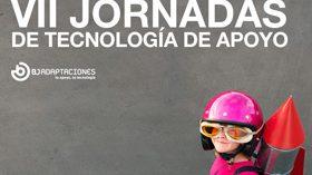 Vuelven las Jornadas de Tecnología de Apoyo de BJ Adaptaciones, este año del 9 al 25 de mayo