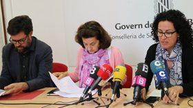 Palma contará con una nueva residencia de 120 plazas gestionada por el IMAS