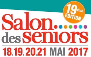 geriatricarea Salon des Seniors