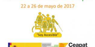 La II Semana Internacional Ceapat se celebrará del 22 al 26 mayo