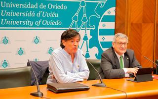 geriatricarea Universidad de Oviedo mecanismos moleculares del envejecimiento