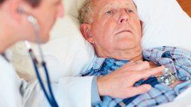 Las enfermedades respiratorias suponen ya casi el 20% de fallecimiento de personas ingresadas