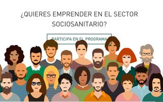 geriatricarea programa Taldeka-Equipos de Emprendimiento sociosanitario