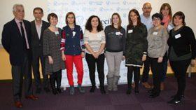 Cantabria imparte un programa para mejorar el autocuidado de los pacientes crónicos