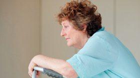 Aumenta la soledad no deseada entre las personas mayores