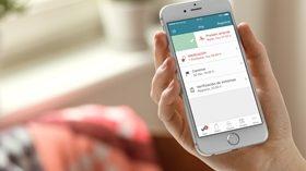 MyTherapy, una app gratuita que ayuda a enfermos crónicos a seguir el tratamiento