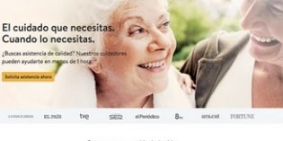 La red de cuidadores profesionales Joyners aterriza en Valencia y Zaragoza