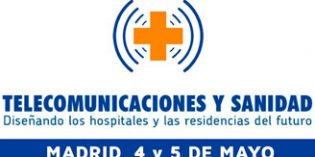 Nevatec presenta sus soluciones para residencias en el Congreso Telecomunicaciones y Sanidad
