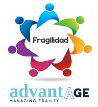 geriatricarea ADVANTAGE fragilidad