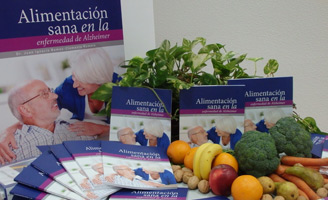 geriatricarea Alimentación sana en la Enfermedad de Alzheimer