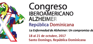 Santo Domingo acogerá en octubre el X Congreso Iberoamericano de Alzheimer
