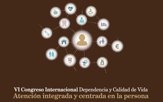 geriatricarea Congreso Internacional Dependencia y Calidad de Vida
