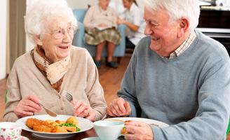 geriatricarea Decalogo de alimentacion saludable para la tercera edad