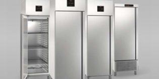 """Los equipos de frío comercial """"GLOBE"""" reducen el consumo energético de las cocinas de colectividades"""