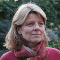 geriatricarea Karin Palmlof