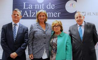 geriatricarea La Noche del Alzheimer Fundacio ACE