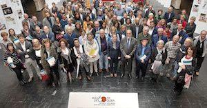 Navarra presenta su Estrategia de Envejecimiento Activo y Saludable
