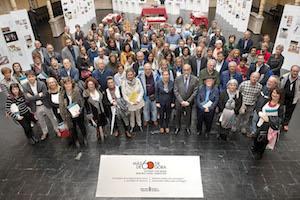 geriatricarea Navarra Estrategia de Envejecimiento Activo y Saludable