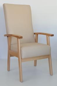 Butacas c modas y resistentes para equipar residencias y for Butacas pequenas y comodas