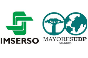 geriatricarea UDP Madrid Imserso