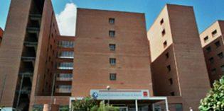 El Hospital Universitario Príncipe de Asturias cuenta ya con Unidad de Geriatría