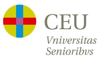 geriatricarea Vniversitas Senioribvs CEU