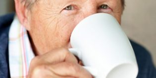 La alimentación es clave para un envejecimiento saludable