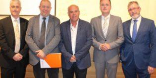 Ciudadanos propone eliminar por ley las sujeciones en pacientes con demencia