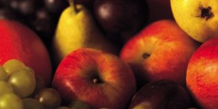 Una dieta equilibrada puede aliviar los síntomas de la Fibromialgia