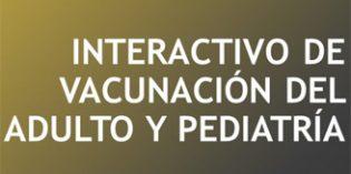Un curso de eSaludate aborda la Vacunación del Adulto y Pediatría